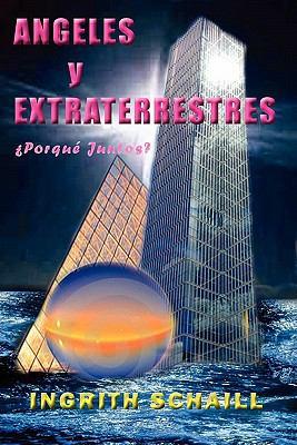 Angeles y Extraterrestres Porque Juntos?