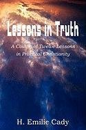 Lessons in Truth 9781612030265