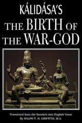 The Birth of the War-God 12811949