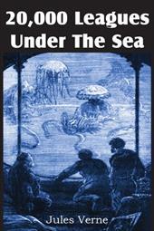 20,000 Leagues Under the Sea 13190346