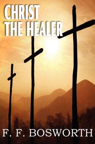 Christ the Healer 9781612032269