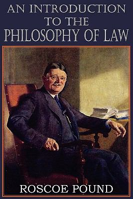 An Introduction to the Philosophy of Law 9781612032498