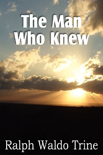 The Man Who Knew 9781612034010