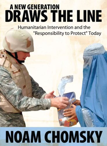 "A New Generation Draws the Line: Humanitarian Intervention and the ""Responsibility to Protect"" Today"