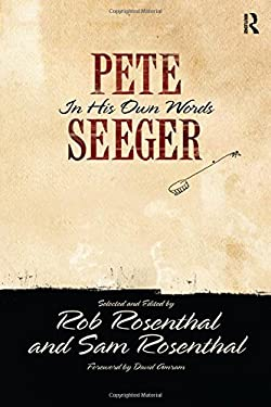 Pete Seeger: In His Own Words 9781612052182