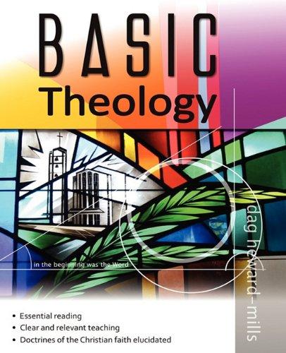 Basic Theology 9781612157474