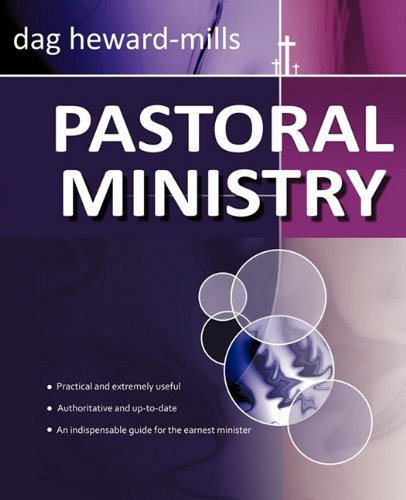 Pastoral Ministry 9781612157481