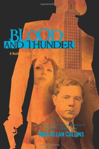 Blood and Thunder 9781612180984