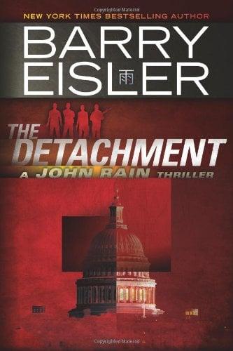 The Detachment 9781612181554