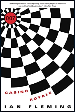 Casino Royale (James Bond) 9781612185439