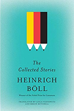 The Collected Stories of Heinrich Boll 9781612190020