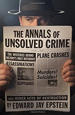 The Annals of Unsolved Crime 9781612190488