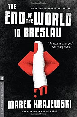 The End of the World in Breslau 9781612191775