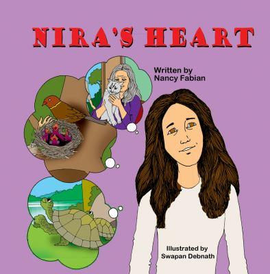 Nira's Heart 9781612250915