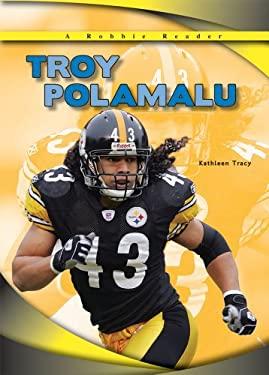 Troy Polamalu 9781612280592