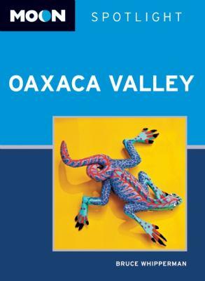 Moon Spotlight Oaxaca Valley 9781612380476