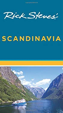 Rick Steves' Scandinavia 9781612381923
