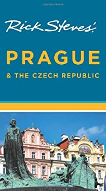 Rick Steves' Prague & the Czech Republic 9781612381930