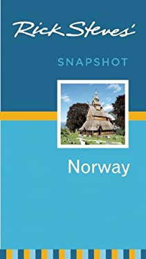 Rick Steves' Snapshot Norway 9781612382005