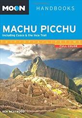 Moon Machu Picchu 21441781