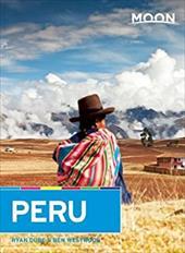 Moon Peru (Moon Handbooks) 22618392