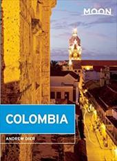 Moon Colombia (Moon Handbooks) 22284205