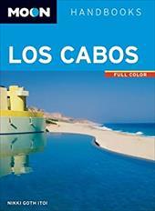 Moon Los Cabos: Including La Paz & Todos Santos 21252343
