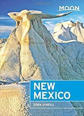 Moon New Mexico (Moon Handbooks) 22349302
