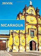Moon Nicaragua (Moon Handbooks) 22713773