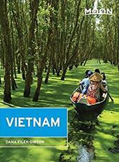 Moon Vietnam (Moon Handbooks) 23687974
