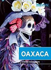 Moon Oaxaca (Moon Handbooks) 23593262