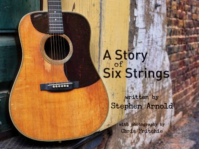 A Story of Six Strings 9781612547954