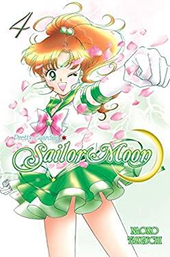 Sailor Moon, Volume 4 9781612620008