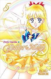 Sailor Moon, Volume 5 16602520