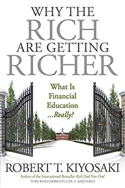 Why the Rich Are Getting Richer