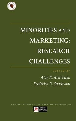 Minorities and Marketing: Research Challenges 9781613112007