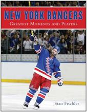 New York Rangers: Greatest Moments and Players 22972712