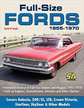 Full Size Fords 1955-1970 19090389