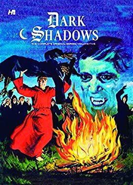 Dark Shadows: The Complete Series Volume 5 9781613450147