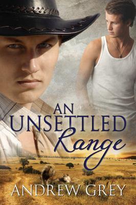 An Unsettled Range 9781613723296