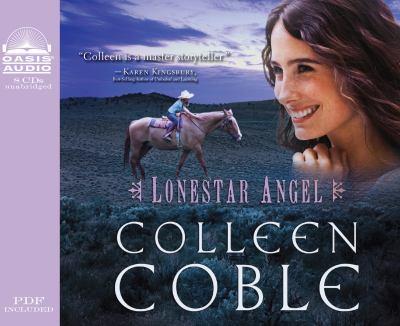 Lonestar Angel 9781613750155
