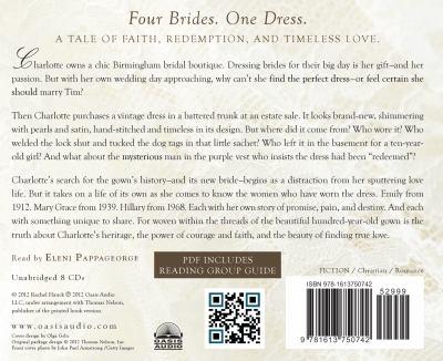 The Wedding Dress 9781613750742