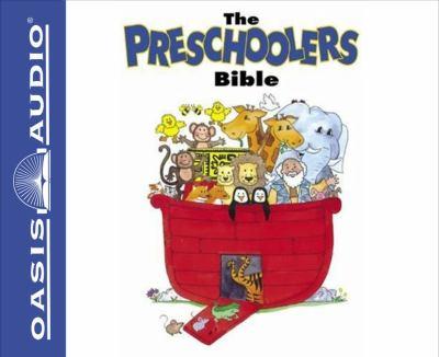 The Preschooler's Bible 9781613753019