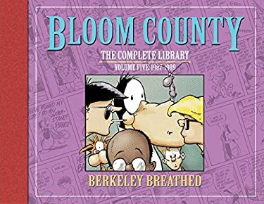 The Bloom County Library, Volume 5: 1987-1989 9781613770610