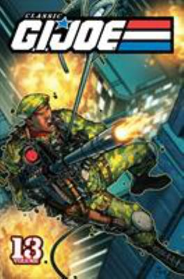 Classic G.I. Joe, Volume 13 9781613770825