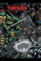 Teenage Mutant Ninja Turtles: The Ultimate Collection, Volume 2 14235587