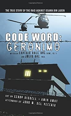 Code Word: Geronimo 9781613770979