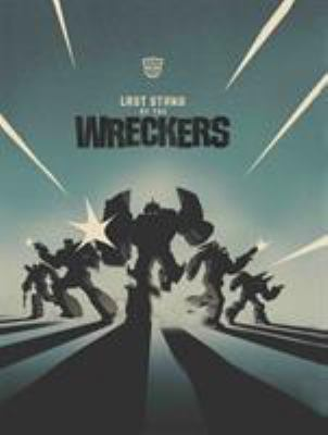Last Stand of the Wreckers 9781613771266