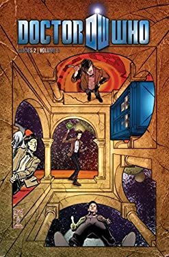 Doctor Who II Volume 3: It Came from Outer Space 9781613771556