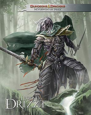 Dungeons & Dragons: The Legend of Drizzt - Neverwinter Tales 9781613771563